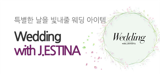 WEDDING WITH J.ESTINA