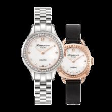 로만손 여성 DIY 시계