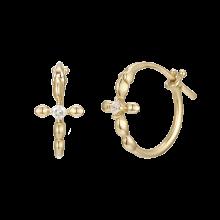 Basic Earring(14K)