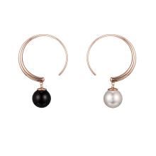 [J.ESTINA X JOHNNY HATES JAZZ] Accenno Earring