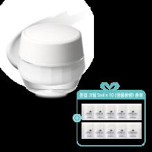 [클리어런스] 루센트 라이트 톤업 크림+5mlx10(본품용량)증정