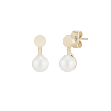[TV속 이 상품] Mineur Lac Bleu Earring(14K)