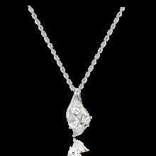 LES PETALE Necklace(14K)
