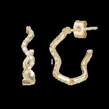 Raffine Earring (14K)