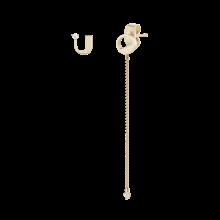 Tienne Amante Earring(14K)