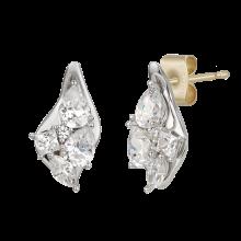 LES PETALE Earring(14K)