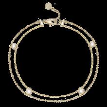Basic Bracelet(14K)