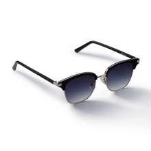 [TV속 이 상품]PORTER_Silver/Black Sunglass