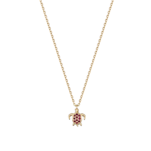 [시즌오프] Basic Necklace(14K)