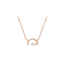 Finesse Delicat Necklace(14K)