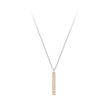 Eternel Necklace(14K)