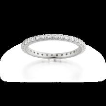 Brillante White Ring