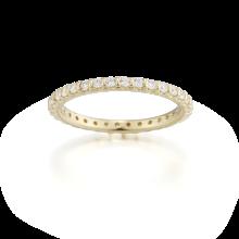 Brillante Yellow Ring