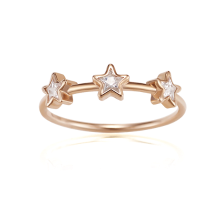 [Special Edition] Basic Ring (14K)
