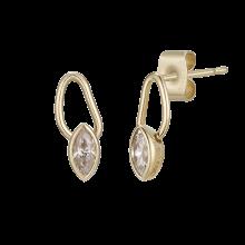 Douchaine Earring (14K)