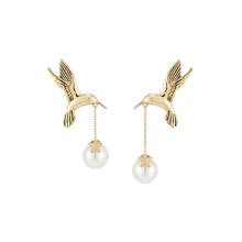 Porte Cles Alcyon Earring