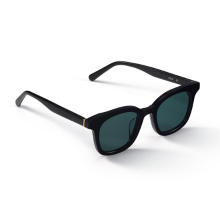 SAND_Black Sunglass