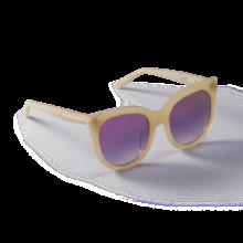 MARS Ivory Sunglass