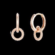 ♡ 아이유 인스타 속 주얼리♡ J Basic Earring(14K) (JJJBE08AF194R4000)