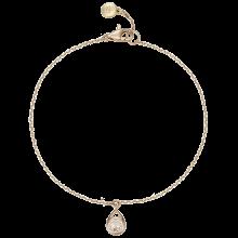 [화보속 김민정 JEWELRY]J Basic Bracelet(14K)