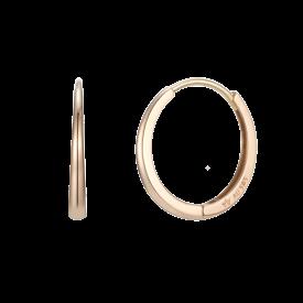 [당일발송] [아이유착장] J Basic 귀걸이 (14K) (JJJBE09AS556R4000)