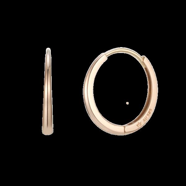 [아이유착장] J Basic 귀걸이 (14K) (JJJBE09AS556R4000)