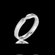 Mariebel Couple 반지(14k) (M) (JJMBC07AF506W4170)