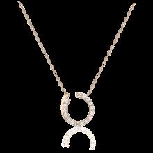 Liore Necklace(14K)