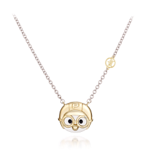 Amico Pororo Necklace