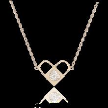 [TV속 이 상품]La fila Necklace(14K)