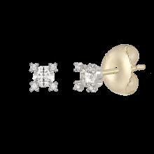Mariebel Earring(14k)