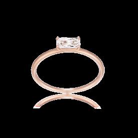 Lunie Ring(14k)