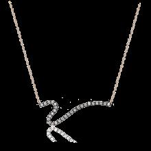 Liore Necklace