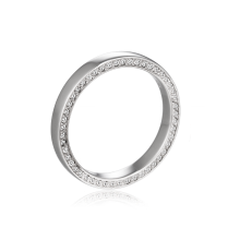 [TV속 이 상품]Mariebel Couple Ring(14k) (M)