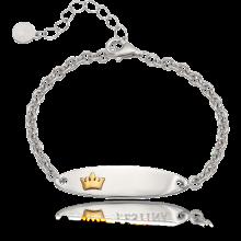 My Sweetie Girl Kids Bracelet