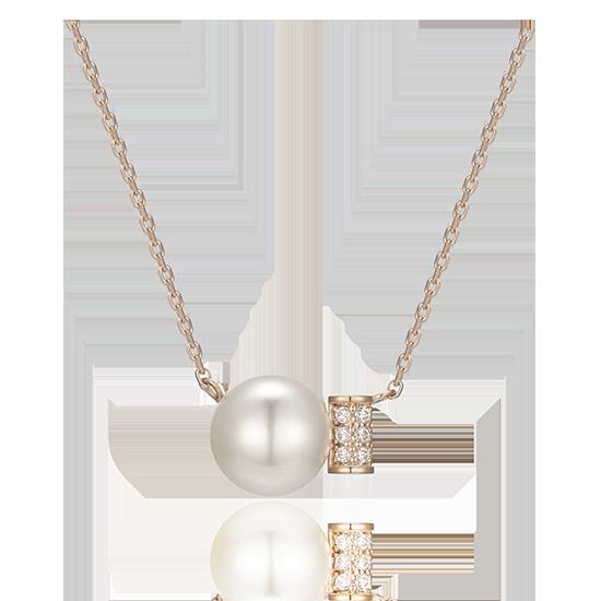 [시즌오프] Basic Perlina Necklace