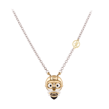 Ape Pita Pororo Necklace