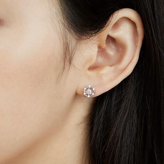 ['검블유' 임수정 귀걸이]Trema Mioello Earring