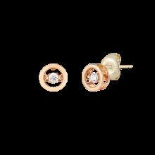 Vibra Mioello Earring(14K)