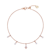 J Basic Bracelet(14K)