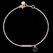 [시즌오프] J Basic Bracelet(14K)