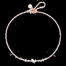 J Basic Bracelet/Anklet