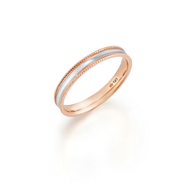 Infinita Couple Ring (M)