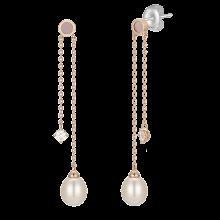 Basic Perlina Earring