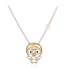 Angelo Natale Pororo Necklace