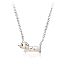 BAU BU Kids Necklace