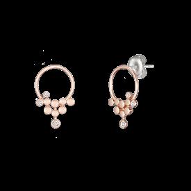 Fidelia 귀걸이 (JJF2EQ8AS039SR000)