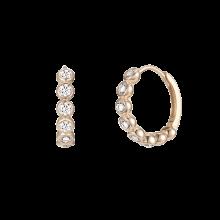 [시즌오프] J Basic Earring(14K)