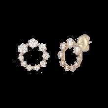 [TV속 이 상품]Spesta Earring(14K)