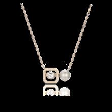 Mioello Necklace(14K)